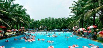 5 địa điểm thư giãn cuối tuần tại Sài Gòn