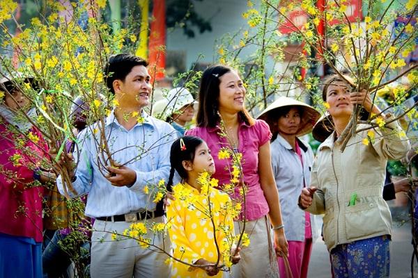 Gìn giữ hạnh phúc gia đình - bí quyết một gia đình hạnh phúc