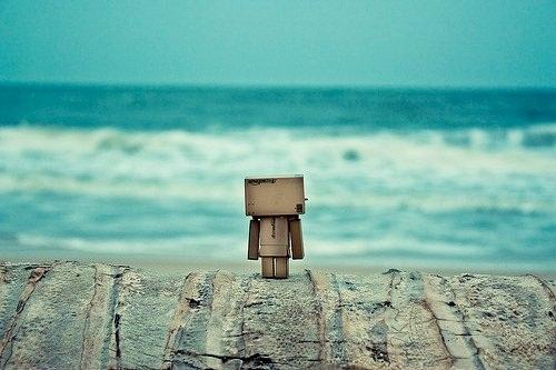 Làm gì khi bạn thấy cô đơn
