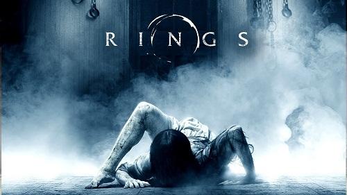 """Phim kinh dị Nhật Bản """"The Ring"""""""
