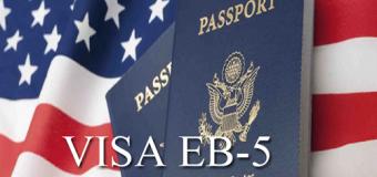 Định cư Mỹ theo diện đầu tư eb5, những điều bạn cần biết