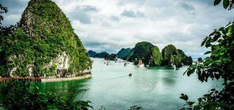 Tổng hợp những địa danh thu hút khách du lịch ở trong nước