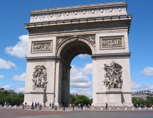 Trải nghiệm thú vị khi du lịch Pháp tự túc (Phần 1)