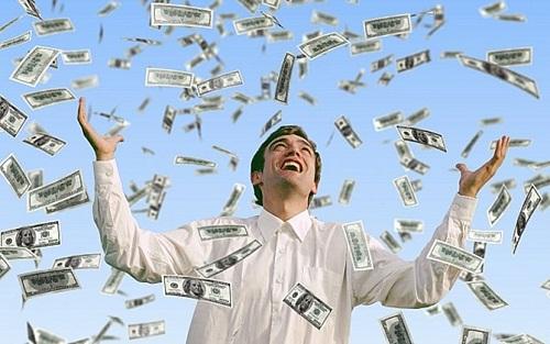 Khao khát kiếm tiền giúp bạn trở nên giàu có