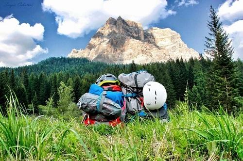 Hành trang cho chuyến du lịch phượt