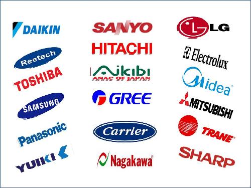 Một số thương hiệu nổi tiếng của Nhật