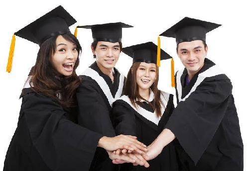 Nhiều sinh viên Việt Nam có ước mơ du học