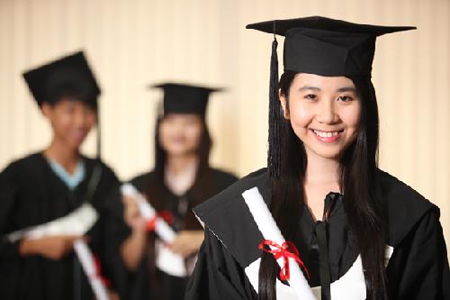 Du học Mỹ là ước mơ của nhiều sinh viên Việt Nam