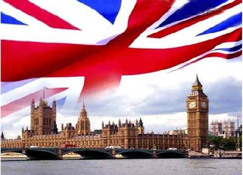 Môi trường học tập tại Anh