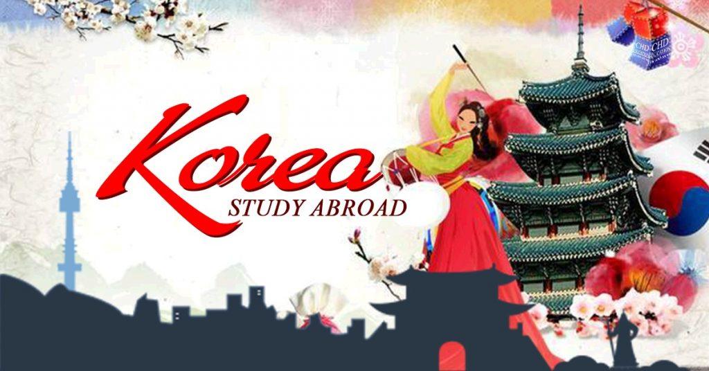 Điều kiện khi du học Hàn Quốc