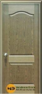 Thiết kế mẫu cửa gỗ công nghiệp tại Moderm Door cao cấp - sang trọng