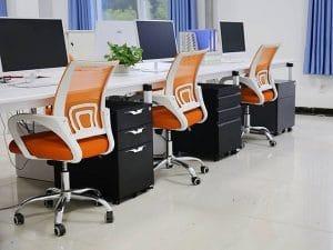 Bảo dưỡng để sử dụng ghế xoay văn phòng lâu hơn, bền hơn