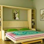 5 Tiêu chí chọn giường gỗ tự nhiên hiện đại đẹp nhất 2020