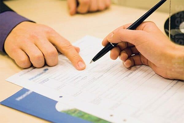 Tư vấn hồ sơ lý lịch tư pháp