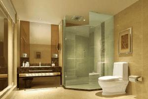 Quạt hút mùi nhà vệ sinh giúp giữ môi trường trong lành, thông thoáng