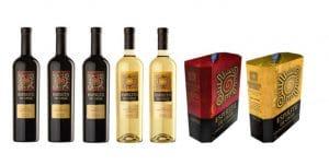 rượu vang nhập khẩu cao cấp tại Hà Nội