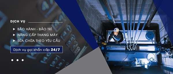Thang Máy Quốc Tế cung cấp thang máy gia đình giá rẻ