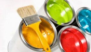loại sơn acrylic - 2