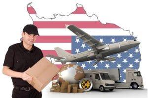 Muốn gửi hàng đi Mỹ nên chọn dịch vụ nào là uy tín nhất?