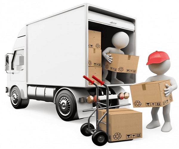 Chuẩn bị thông tin đầy đủ trước khi vận chuyển