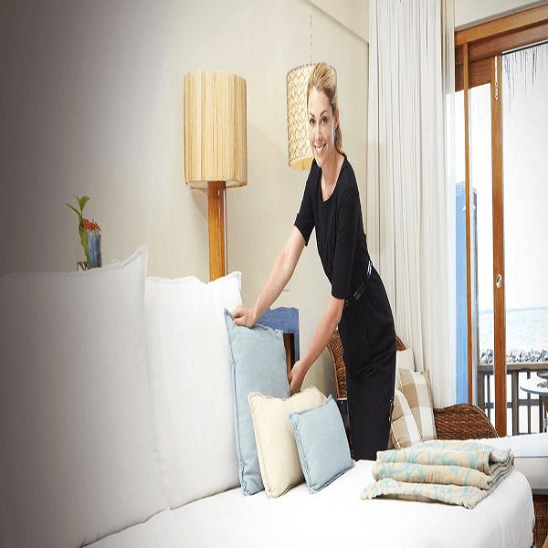 Đồng phục khách sạn đẹp