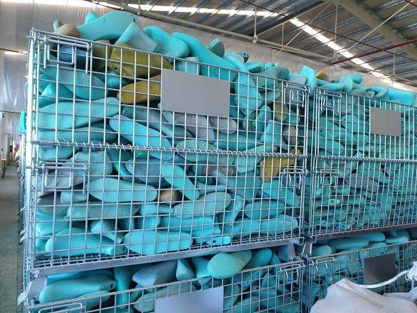 Thu phế liệu tái chế sử dụng giảm thiểu ô nhiễm