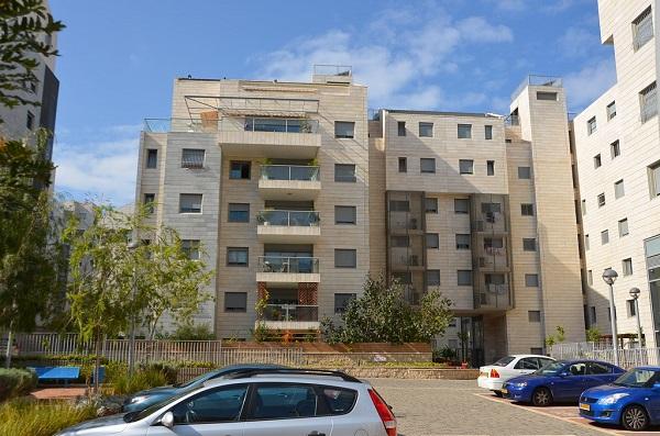 Thiết kế căn hộ chung cư thép tiền chế