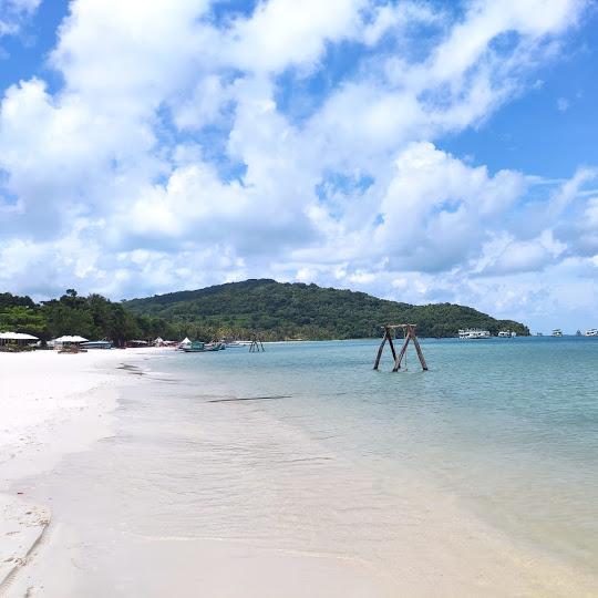 Bãi SEO Phú Quốc