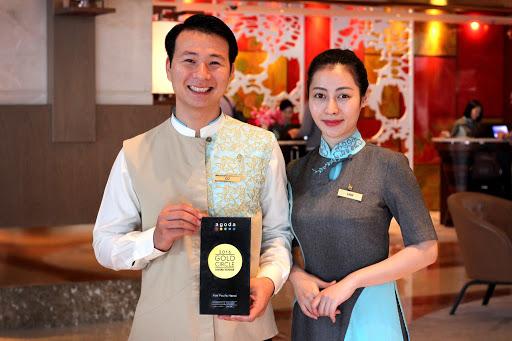 Đặc Điểm Của đồng phục nhà hàng - khách sạn