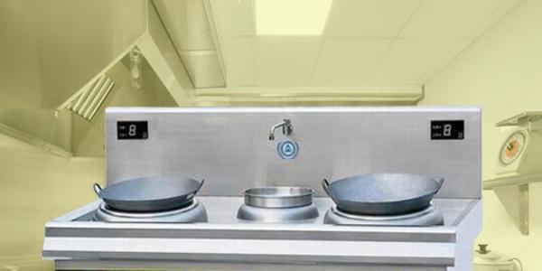 Độ bền của bếp điện công nghiệp so với bếp gas