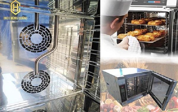 Lò nướng bánh công nghiệp tốt nhất hiện nay