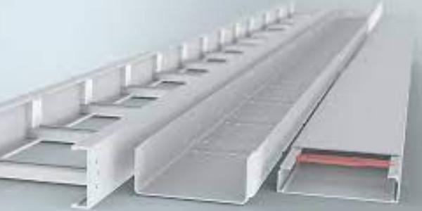 Phân loại các mẫu thang máng cáp hiệu quả sử dụng, bền lâu