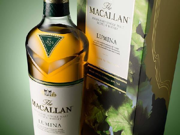 Chính sách mua hàng rượu Macallan của Công ty Thiên Long