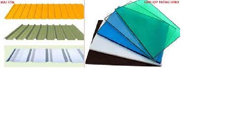 Lựa chọn tấm lợp thông minh hay mái tôn cho công trình?
