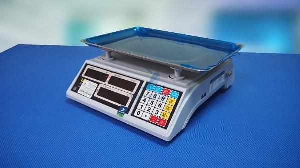 Cần điện tử được dùng phổ biến trong siêu thị, cửa hàng