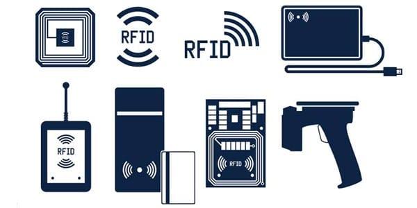Hệ thống RFID