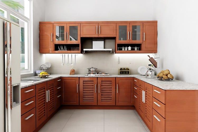 Đặt bếp như thế nào đúng phong thuỷ?