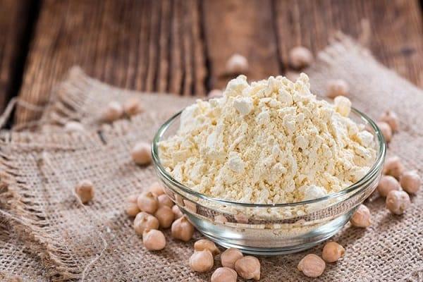 Bột protein thực vật là gì? Là những chất cung cấp từ các nguồn tự nhiên như đậu, các loại hạt, ...