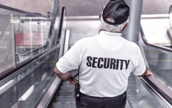 Làm bảo vệ nhàn hạ hay nặng nề?