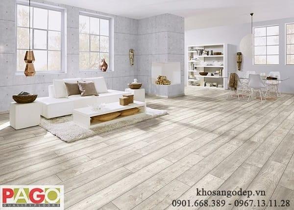 Những ưu điểm của sàn gỗ cốt xanh indonesia