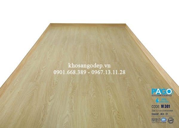 ZHome nơi cung cấp sàn gỗ cốt xanh indonesia chính hãng, chất lượng sản phẩm
