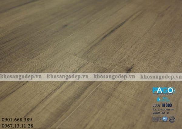 Sàn gỗ fortune có tốt không khi có chống nước, chống ẩm, giá rẻ