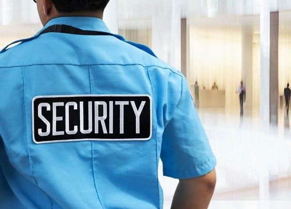 Nghề bảo vệ có trách nhiệm cao